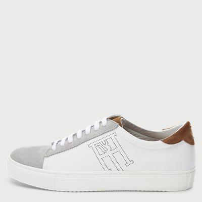 Vespa Sneaker Vespa Sneaker | Hvid